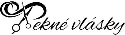 Logo Pekne vlasky